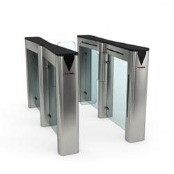 turnstiles